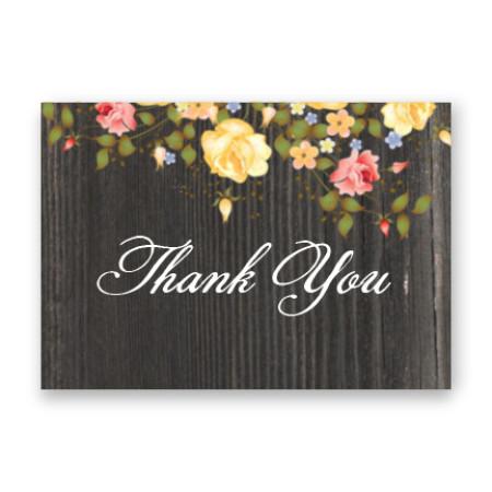 Karina Thank You Cards
