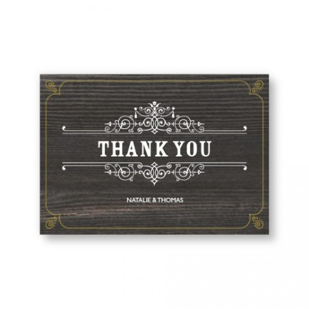 Helena Thank You Cards
