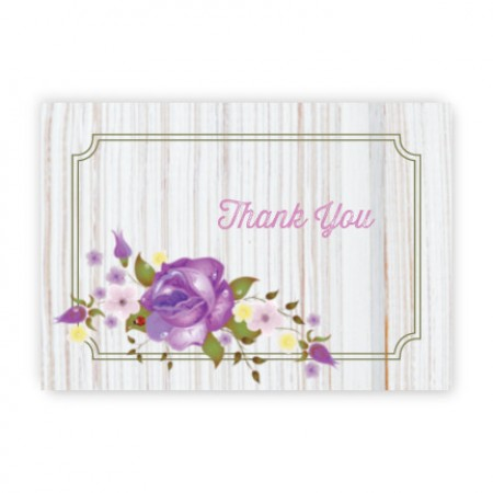 Penny Thank You Cards