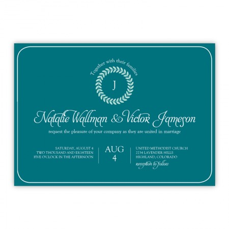 Camryn Wedding Invitations