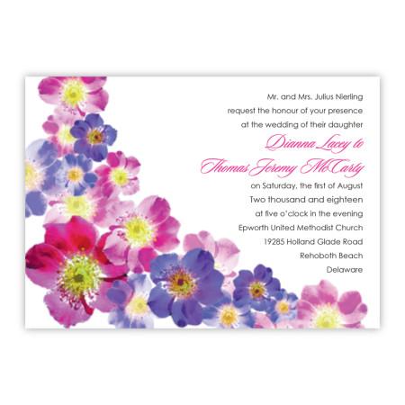Annabeth Wedding Invitations