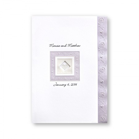 At The Heart Of It Wedding Invitations