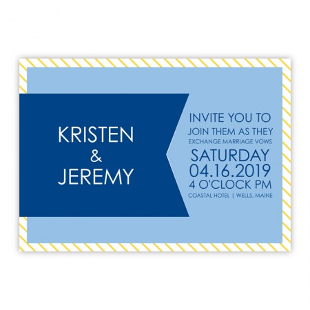 Hadley Wedding Invitations