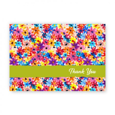 Maysie Thank You Cards