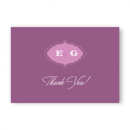 Laine Thank You Cards