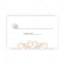 Amelia Seating Cards