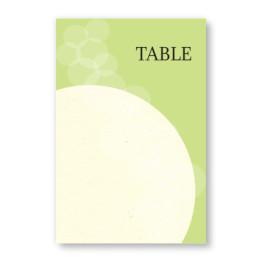 Sadie Table Cards