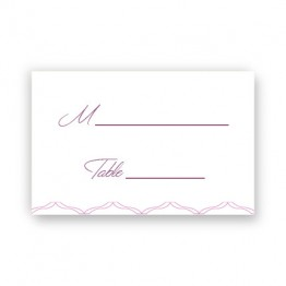 Laine Seating Cards