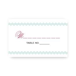 Monroe Seating Cards