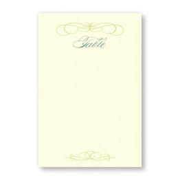 BaileyTable Cards