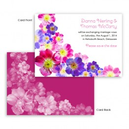 Annabeth Save The Date Cards