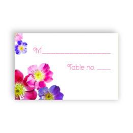 Annabeth Seating Cards