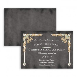 Cici Save The Date Cards