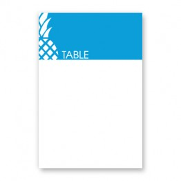 April Table Cards