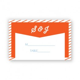 Anya Seating Cards