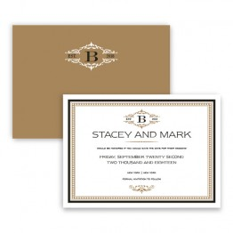 Rory Save The Date Cards