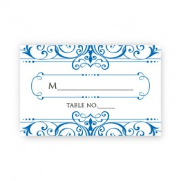 Felicia Seating Cards