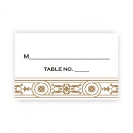 Sonja Seating Cards
