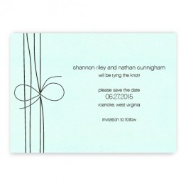Casey Save the Date Cards