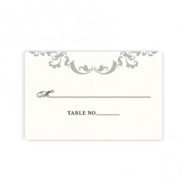 Cecilia Seating Cards