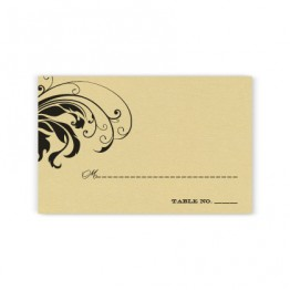 Quinn Seating Cards