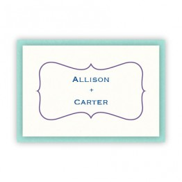 Allison Double Layer Seal