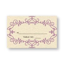 Rosie Seating Cards
