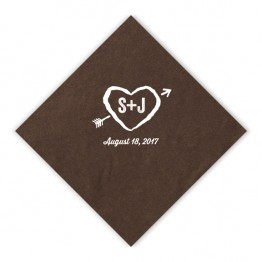 Ingrid Beverage Napkins