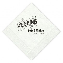 Mara Luncheon Napkins