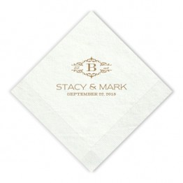 Rory Beverage Napkins