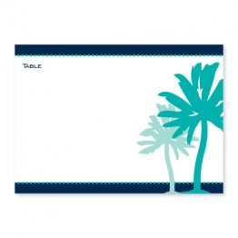 Palm Table Cards
