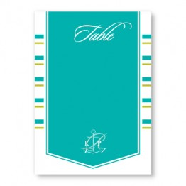 Anchor Table Cards