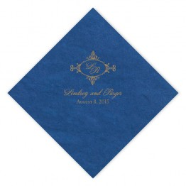 Willow Luncheon Napkins