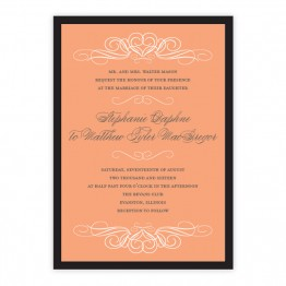 Amelia Wedding Invitations