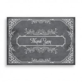 Heidi Thank You Cards