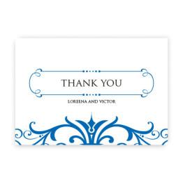 Felicia Thank You Cards