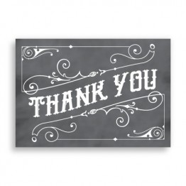 Mara Thank You Cards