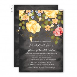 Karina Wedding Invitations