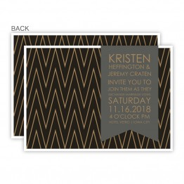 Maya Wedding Invitations