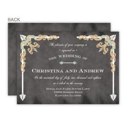 Cici Wedding Invitations