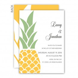 Juliette Wedding Invitations