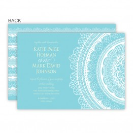Stella Wedding Invitations