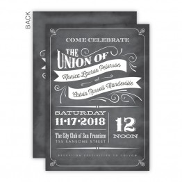 Jenny Wedding Invitations