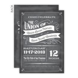 Jenny Wedding Invitations