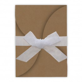 Debonair Wedding Invitations - LIMITED STOCK AVAILABLE