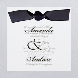 Happy Together Wedding Invitations - LIMITED STOCK ON HAND