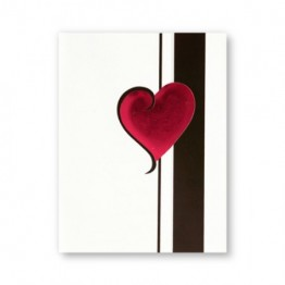 My Heart's Desire Wedding Invitations - LIMITED STOCK AVAILABLE