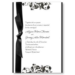 Prestige Wedding Invitations