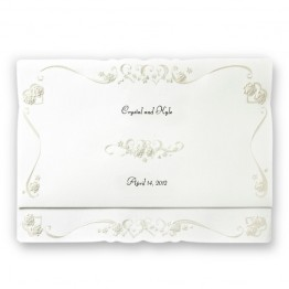 Truly Yours Wedding Invitations