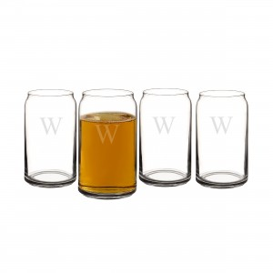 Beer Can Glasses